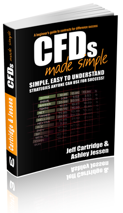 CFDs Made Simple book